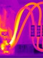 Thermographic Image